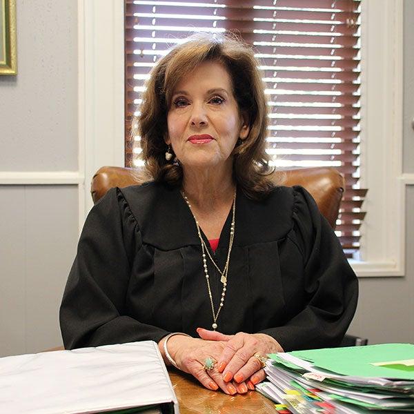 Judge Hensley