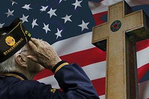 Veterans Day at Bladensburg | First Liberty