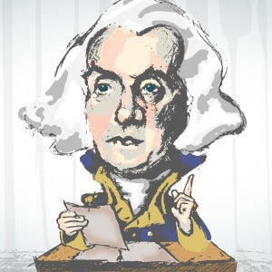 Founding Father Knows Best   First Liberty