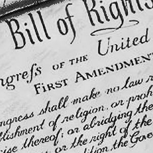 First Amendment Outdated | First Liberty