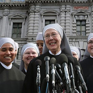Little Sisters of the Poor | First Liberty