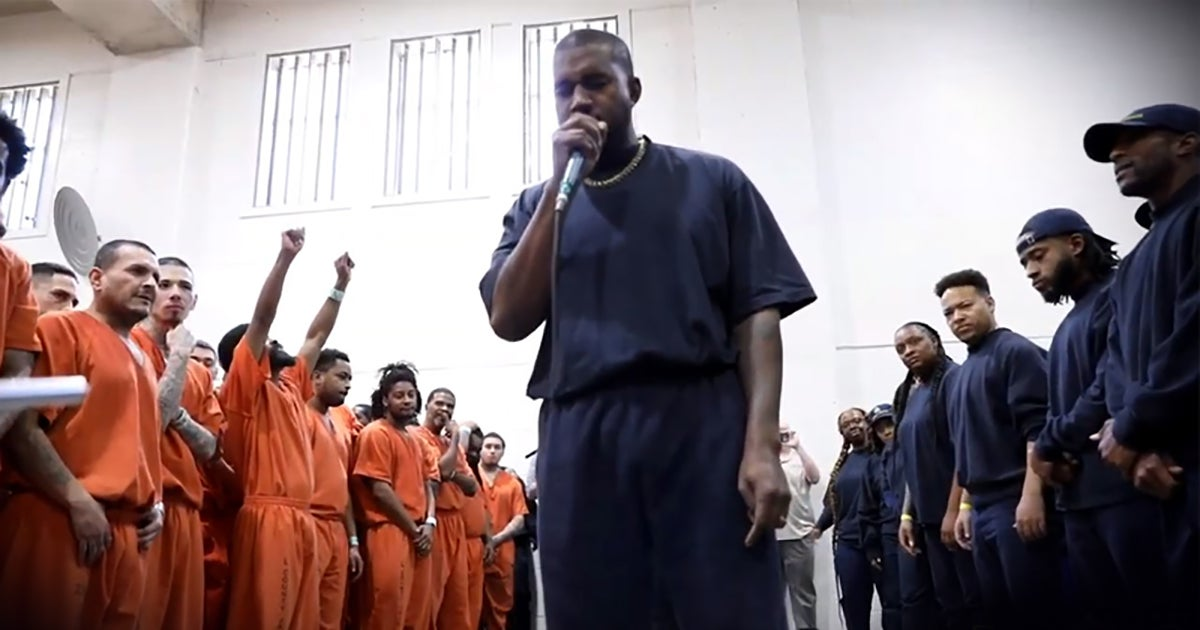 Kanye West Performance | First Liberty