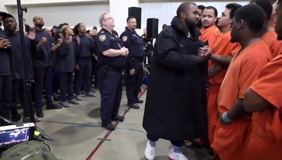 Kanye West | First Liberty