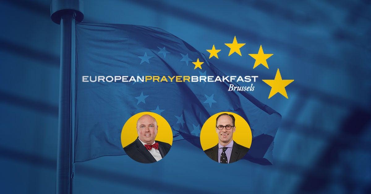 Breakfast in Belgium | First Liberty