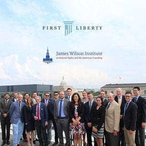 JWI Fellowship | First Liberty