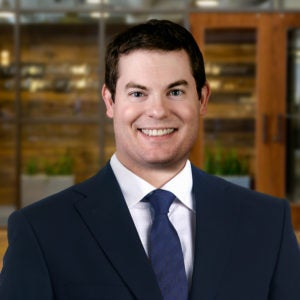 Justin Butterfield | Deputy General Counsel | First Liberty