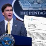 Fli Insider 5.22.2020 Letter To The Pentagon 300