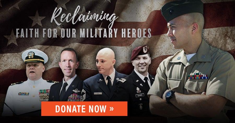 Sec5 Military Appreciation Banner