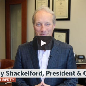 Kelly Shackelford's May 27 Update | First Liberty