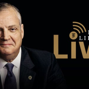First Liberty Live! | Dr. Albert Mohler