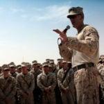 Fli Insider   MRFF Cancel's Corps