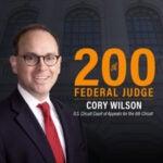 Judge Cory Wilson 300