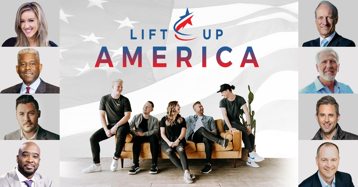 Lift Up America 1200x630