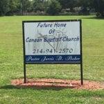 Canaan Baptist Church | First Liberty