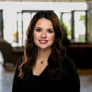 Jillian Barr | First Liberty
