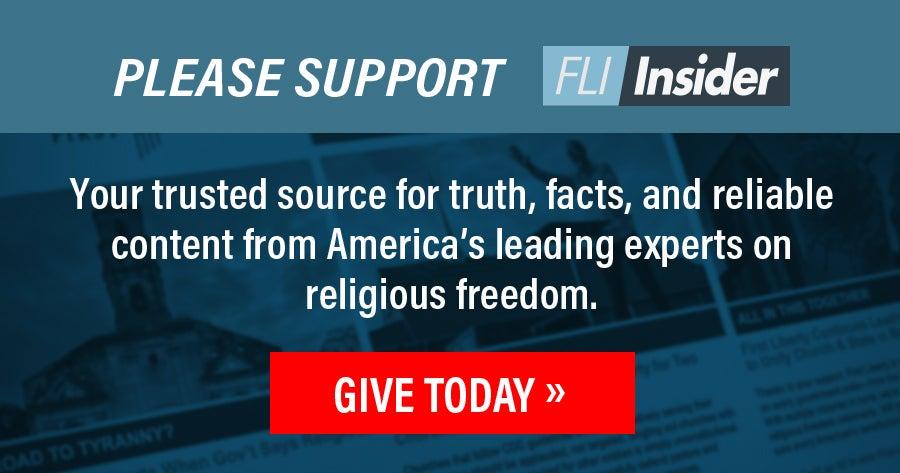 Fli Insider Support Banner