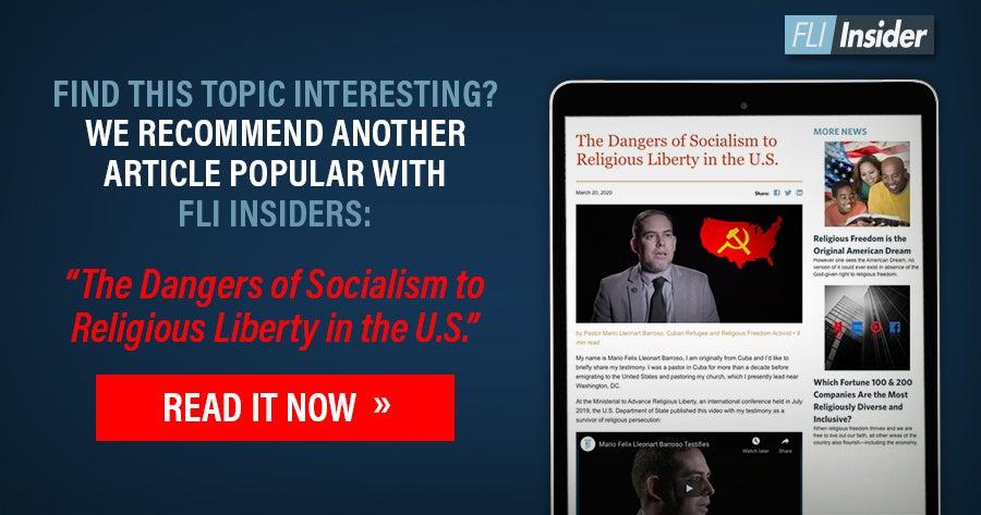 Fli Insider 1 Socialism Ipad Banner