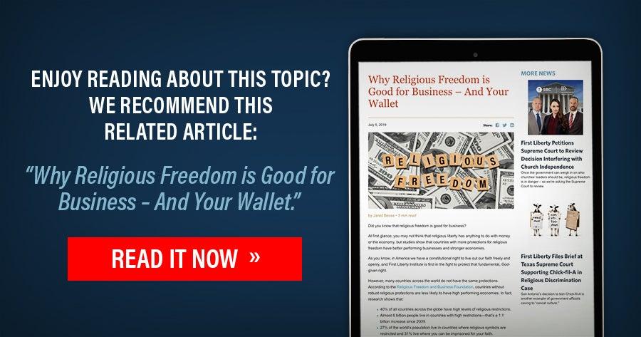 Fli Insider Religious Freedom Ipad Banner