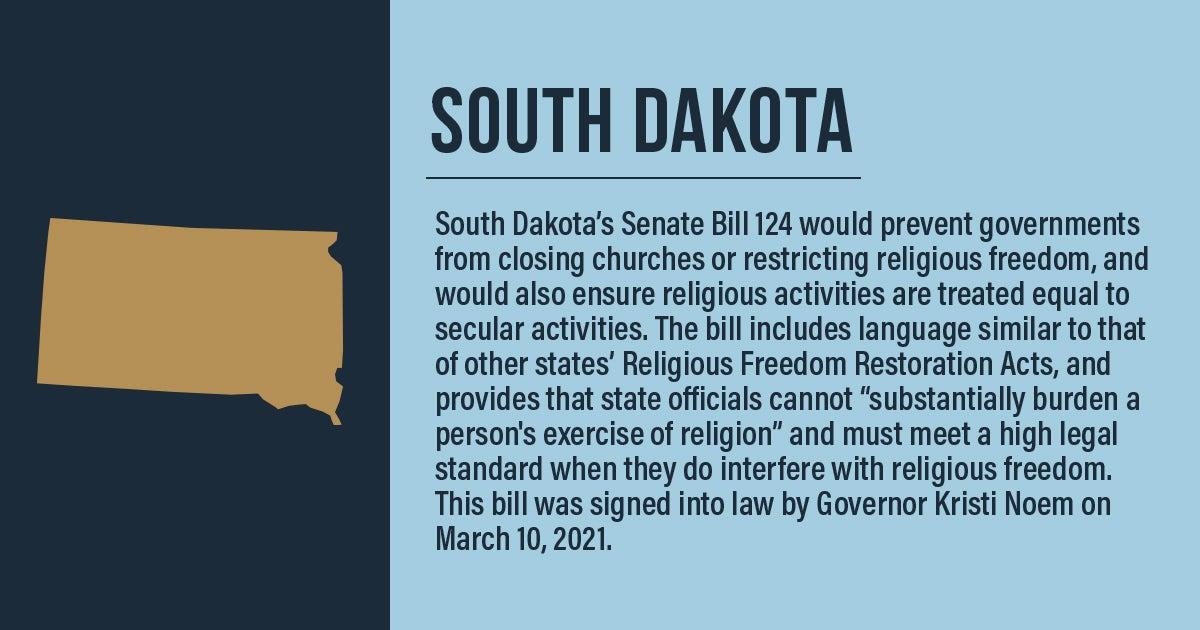 South Dakota 1200x630