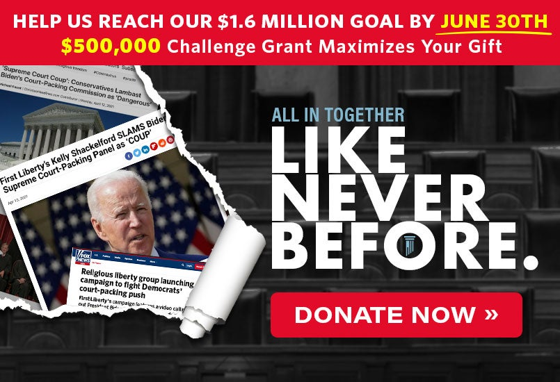 All In Together | Like Never Before | Donate Now