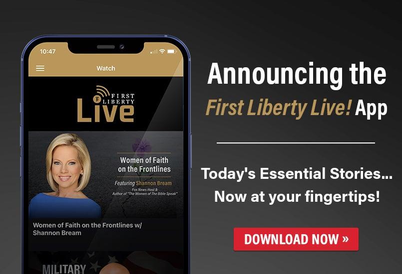 Live! App | Download Now