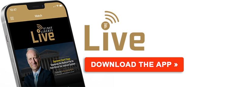 Download the First Liberty Live! Mobile App | First Liberty