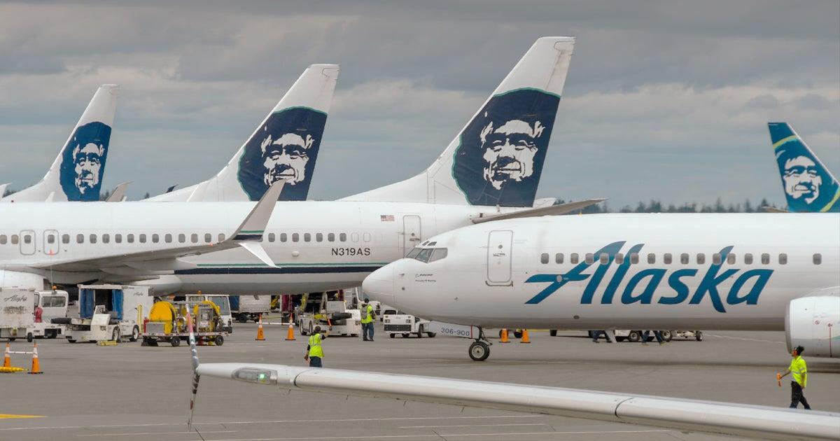 Alaska Image 1[24] | Alaska Airlines