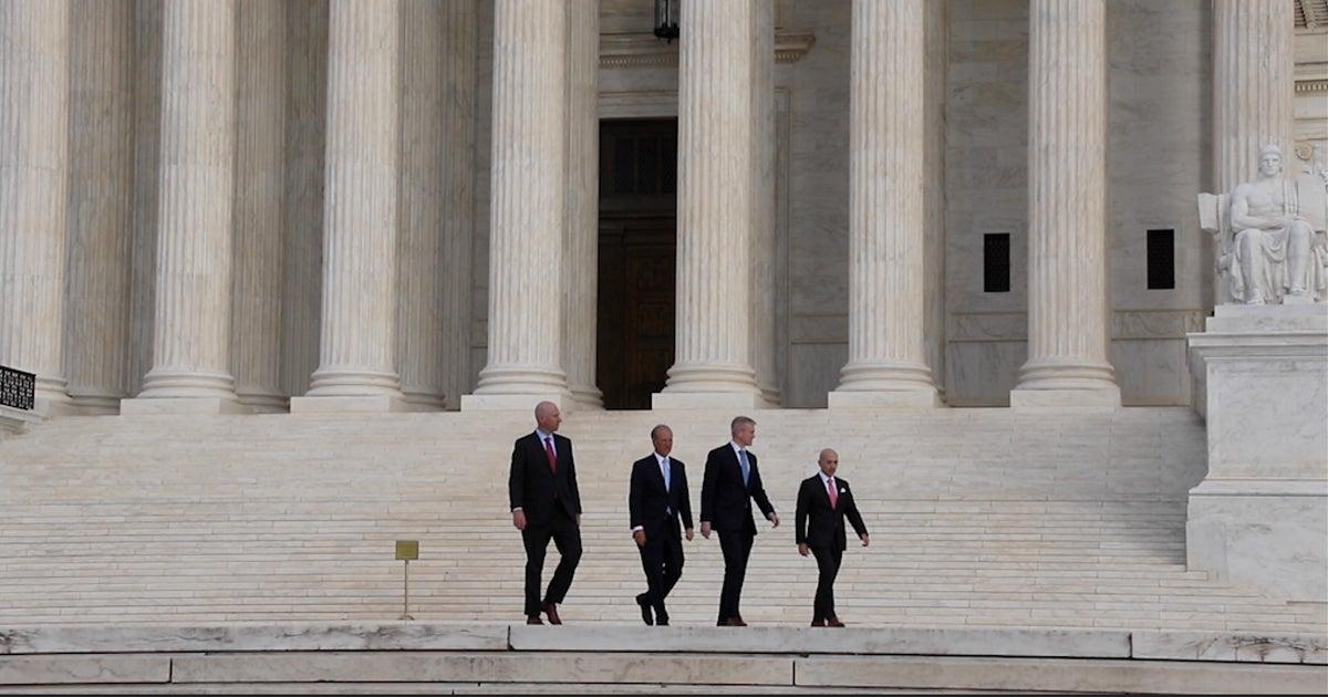 Fl Insider 10 01 Sec   3 Cases at SCOTUS