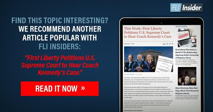 Fli Insider Sec 1 Ipad Banner   Cases at SCOTUS